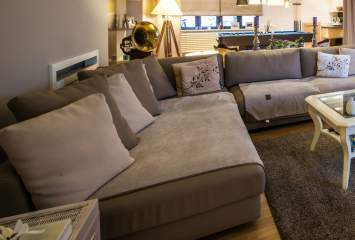 Ecodry Upholstery Cleaning Service