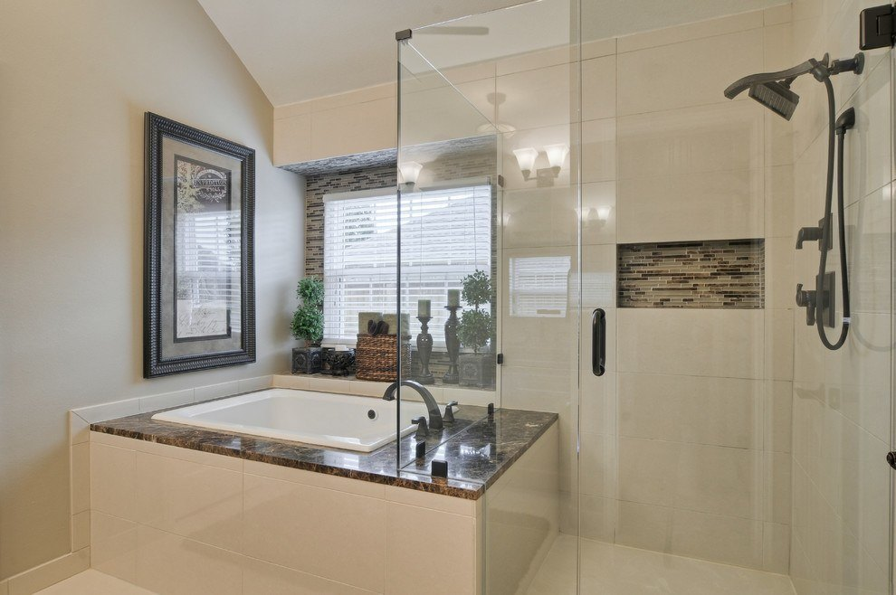 Las Vegas Grout Cleaning