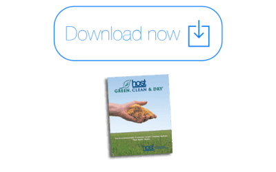 Download HOST Cleaning Brochure